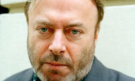 Christopher Hitchens knew how to make tea