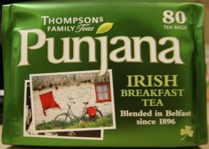 Punjana Irish Breakfast Tea