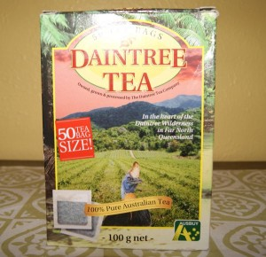 Daintree Tea Review
