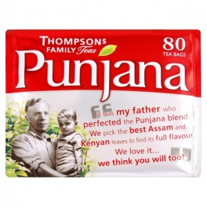 Punjana Original Tea