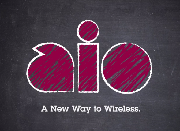 Aio Wireless, A New Way to Wireless
