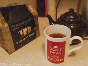 Thompson's Signature Blend Tea
