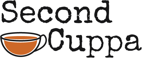 Second Cuppa Logo